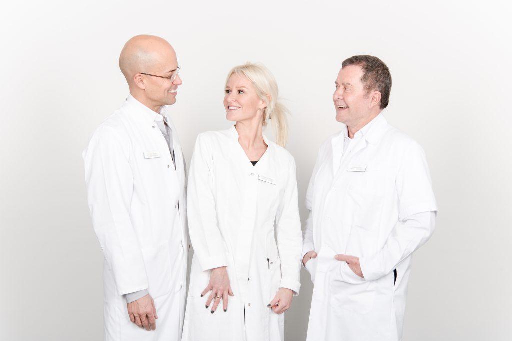 Cliniques Matignon expertise